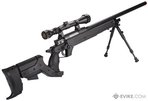 Mb04 Airsoft Sniper Rifle