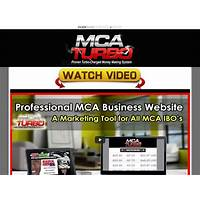 Mca turbo marketing solution is bullshit?