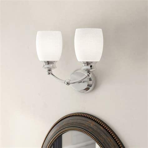 McCauley 2-Light Vanity Light