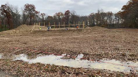 Mcgowan Creek Rifle Range