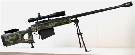 Mcmillan 50 Cal Sniper Rifle For Sale