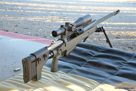 Mcmillan Tac 50 Long Range Sniper Rifle For Sale