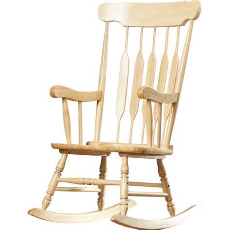 McNeel Rocking Chair