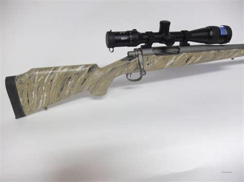 Mcwhorter Custom Rifles For Sale