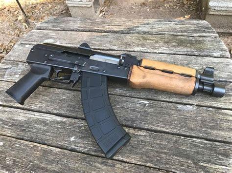 Mdl Pap M92 Handguards