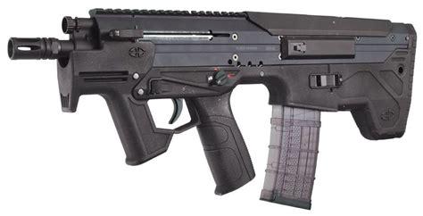 Mdr Assault Rifle