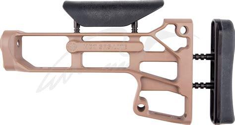 Mdt Skeleton Rifle Stock Lite