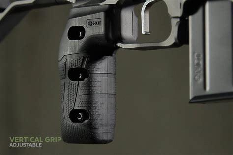 Mdt Vertical Pistol Grip Fit On Xlr