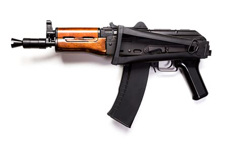 Meaning Of Ak 47