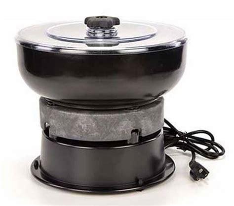 MEC 400 Vibratory-Tumbler - VizardsGunsAndAmmo Com