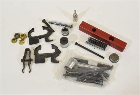 Mec Reloader Parts - Natchez