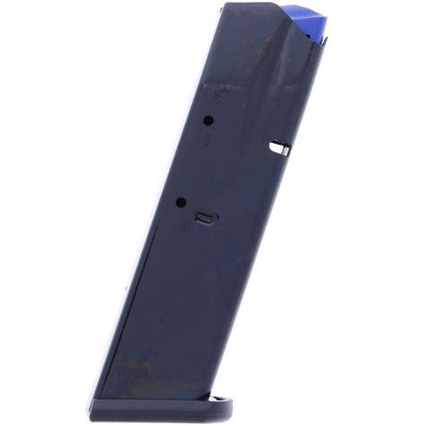 Mecgar Cz 75b 9mm Magazines Cz 75b Mag 9mm Blue 10 Rds