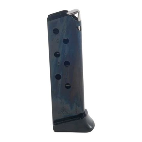Mecgar Walther Ppk S 7rd 380acp Magazine Brownells
