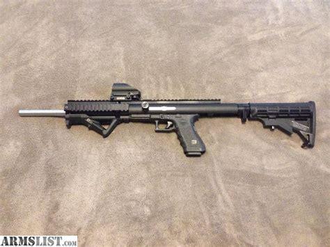 Mech Tech Glock 9mm