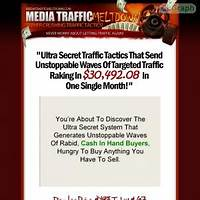Media traffic meltdown get ready to cash in! reviews