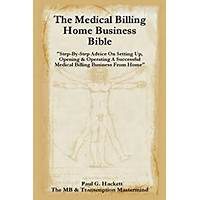 Buying medical billing home business bible
