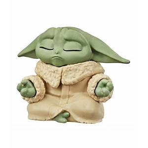 Meditation baby compare