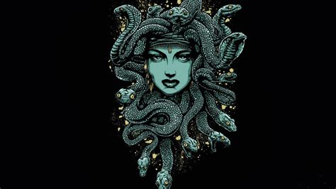 Medusa Wallpaper HD Wallpapers Download Free Images Wallpaper [1000image.com]