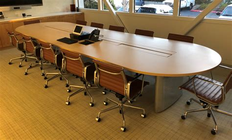 Meeting Table Image
