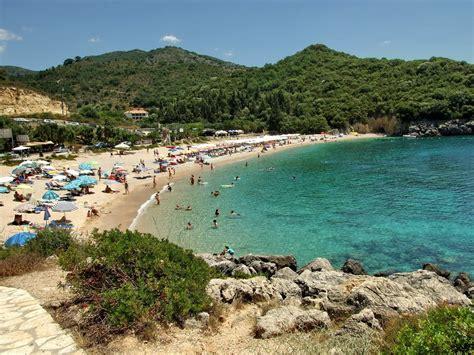 Mega Ammos Beach Sivota