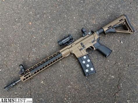 Mega Arms Ar15
