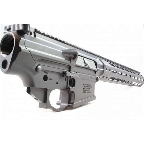 Mega Arms MATEN 308 AR Receiver Set - Midwest PX