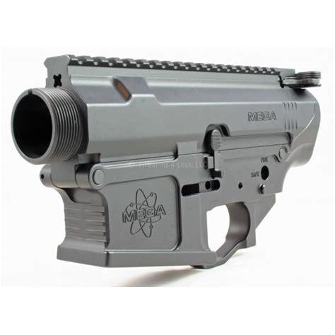 Mega Arms Maten Ambi Billet Upper Lower 308 Set And Ar15 M16 Buffer Tube Assembly Dpms Commercial Buffer Tube