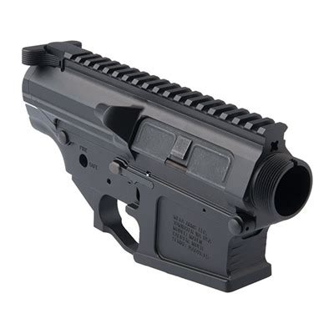 Mega Arms Maten Ambi Receiver Set Brownells