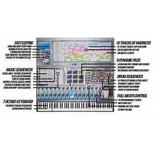 Megamusicmaker com: make beats produce music produce beats and instrumentals compare