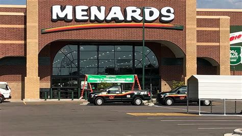 Menards In Sun Prairie