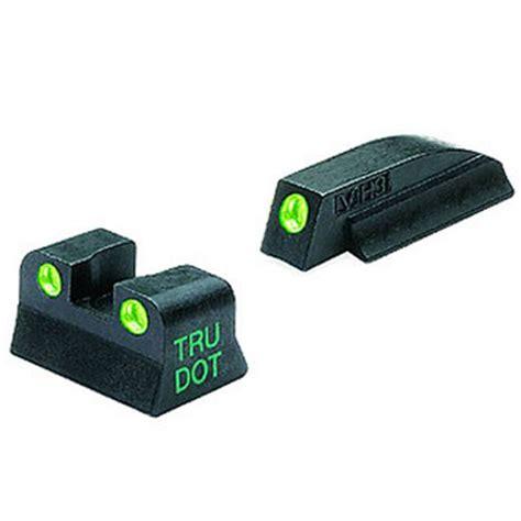 Meprolight Beretta M9 92 Tru-Dot Front Night Sight Up To