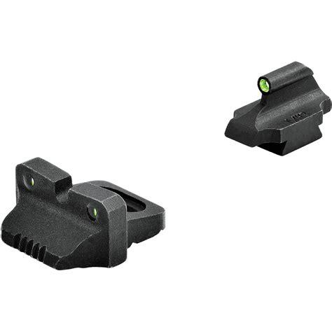 Meprolight Remington 870 1187 Sight Ml346621 Tritium