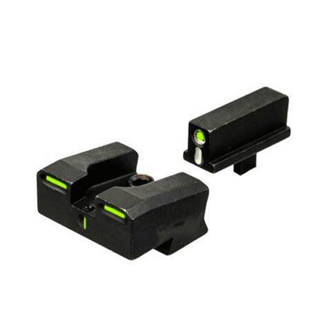 Meprolight Trudot Tritium Night Sights Ml20110r S
