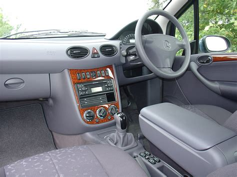 Mercedes A140 Interior Make Your Own Beautiful  HD Wallpapers, Images Over 1000+ [ralydesign.ml]