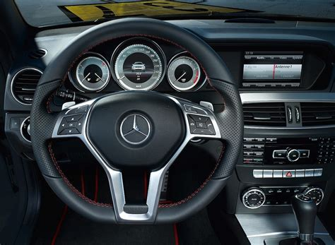 Mercedes Benz C Class 2013 Interior Make Your Own Beautiful  HD Wallpapers, Images Over 1000+ [ralydesign.ml]