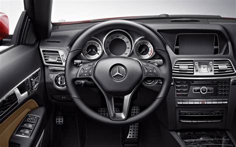 Mercedes E Class Interior 2014 Make Your Own Beautiful  HD Wallpapers, Images Over 1000+ [ralydesign.ml]