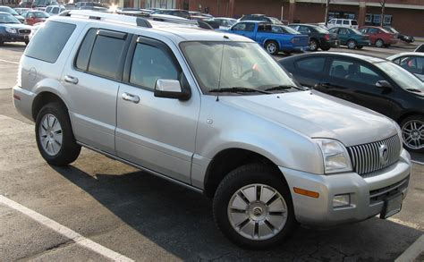 Mercury Mountaineer Pictures HD Wallpapers Download free images and photos [musssic.tk]