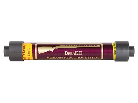 Mercury Recoil Reduction Systems Graco Corporation