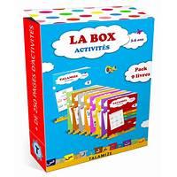 Mes premières activités en arabe instruction