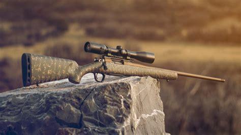 Mesa Long Range Left Handed Rifles