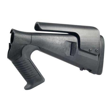 Mesa Tactical Products Urbino Tactical Shotgun Buttstocks Urbino Buttstock Benelli M1m2