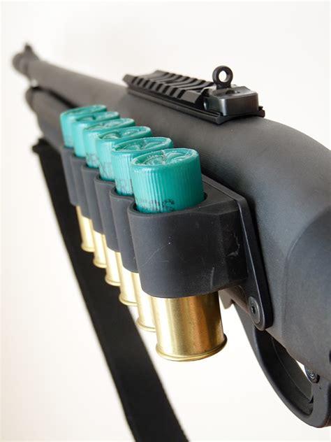 Mesa Tactical Sidesaddle Remington 870