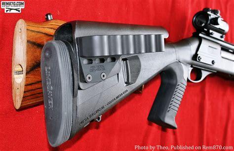 Mesa Tactical Urbino Style Shotgun Stock