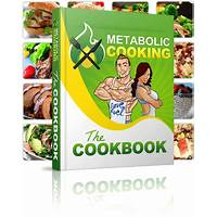 Metabolic cooking fat loss cookbook discounts