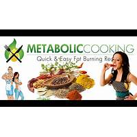 Metabolic cooking fat loss cookbook methods