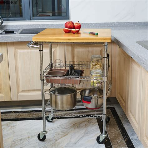 Metal Kitchen Island Cart Iphone Wallpapers Free Beautiful  HD Wallpapers, Images Over 1000+ [getprihce.gq]