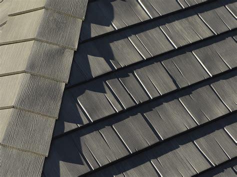 Metal Shingles Roofing