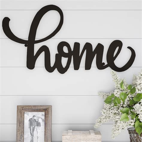 Metal Signs For Home Decor Home Decorators Catalog Best Ideas of Home Decor and Design [homedecoratorscatalog.us]
