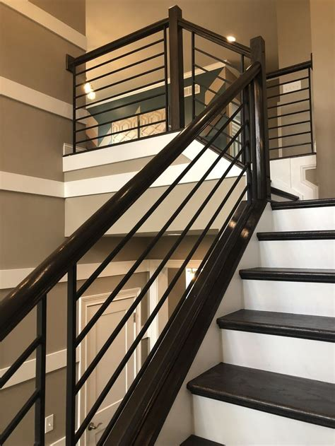 Metal Stair Rails Interior Make Your Own Beautiful  HD Wallpapers, Images Over 1000+ [ralydesign.ml]