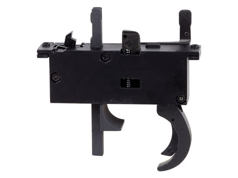 Metal Trigger Box Assembly For Type 96 Sniper Rifles